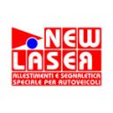 NEW L.A.S.E.R. srl - Logo